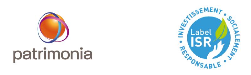 Patrimonia & Le label ISR