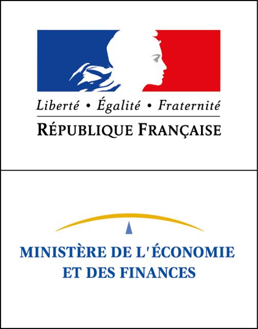 Ministère de l'Économie et des Finances de la République française