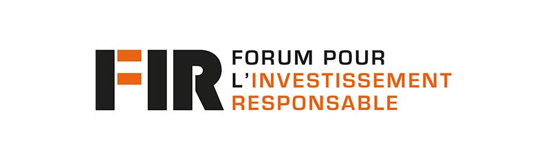 Forum pour l'Investissement Responsable - FIR